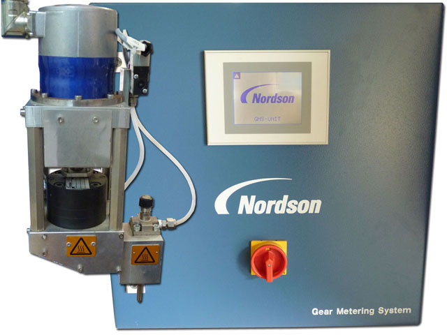 Nordson® Gear Metering System